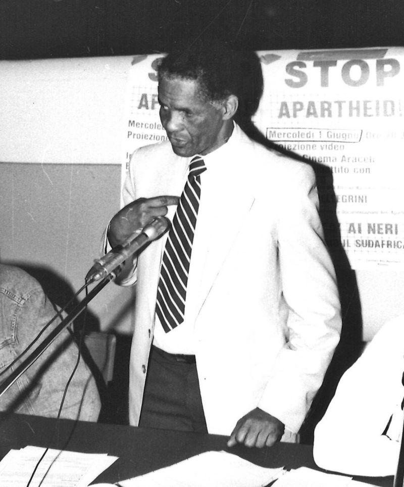 febe cavazzutti rossi apartheid