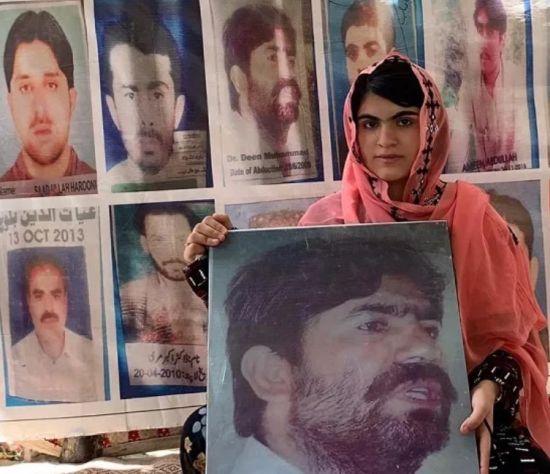 pakistan spariscono minoranze etniche