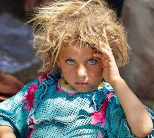 yazidi sotto tiro a shengal