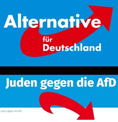 alternative fur deutschland pro israele